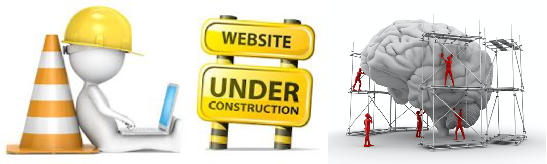 Web under construction